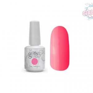 Гель лак Gelish Harmony Ella of a girl 1058, 15 мл
